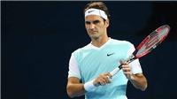 TENNIS ngày 21/7: Federer thừa nhận 'sẽ thật lố bịch nếu tôi thắng nốt US Open'