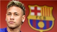 Pique: 'Neymar nổi nóng, suýt đánh Semedo là vì... PSG'
