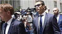 NÓNG: Hôm này Ronaldo ra hầu tòa, có thể phải đi tù 3 năm rưỡi