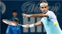 TENNIS ngày 2/8: Federer bắt đầu cuộc đua tới ngôi số 1. 'Big Four còn lâu mới lụi tàn'