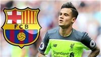Rộ tin đồn Barcelona đã mua được Coutinho từ Liverpool