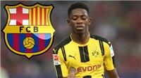 CẬP NHẬT tối 9/8: Barca đạt thỏa thuận chiêu mộ người thay thế Neymar. Conte tiếc vì đã bán Matic cho M.U