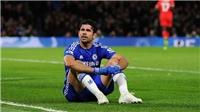 Costa lo Chelsea chặn đường trở lại TBN
