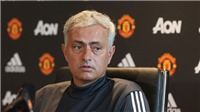 Mourinho: 'Tôi là HLV chứ không phải 'siêu cò' trong bóng đá'