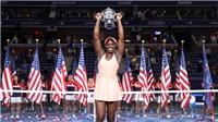 Viết chuyện cổ tích ở New York, Sloane Stephens xứng đáng là 'Tiểu Serena'