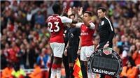 Welbeck hồi sinh & cơn đau đầu của Wenger