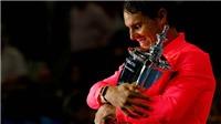 TENNIS 14/9: 'Nadal sẽ cân bằng thành tích của Federer'. Sharapova giải sầu sau US Open