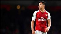 Sau tất cả, Arsenal vẫn cần những khoảnh khắc thiên tài của Sanchez