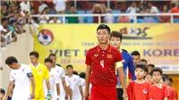 Đội trưởng U22 Việt Nam nói thất bại SEA Games 29 như 'ma ám cả đội'
