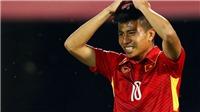 HLV Triệu Quang Hà: 'U20 Việt Nam bị loại đáng tiếc chứ không đáng trách'