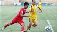 Hạ Đắk Lắk 1-0, Nam Định sáng cửa lên hạng V-League 2018