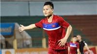 Quang Hải, gương mặt được kỳ vọng nhất của U20 Việt Nam