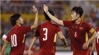 Thua U22 Hàn Quốc, U22 Việt Nam vẫn giành vé dự VCK U23 châu Á 2018