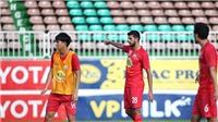 Ngoại binh tiền tỷ đổ bộ giai đoạn 2 V-League 2017