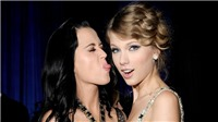 Katy Perry 'mỉa mai' Taylor Swift trong ca khúc mới