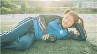 Nữ diễn viên Hàn Quốc xinh giật mình sau khi giảm 'hàng tấn' cân nặng