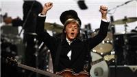 Paul McCartney 'đòi lại' các ca khúc của Beatles từng thuộc về Michael Jackson