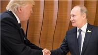 Hình ảnh đầu tiên về cuộc gặp Trump-Putin bên lề Hội nghị thượng đỉnh G20