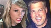 Taylor Swift khai tại tòa: 'Đó chính xác là một cái bóp mông'