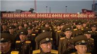 Vì sao Triều Tiên là 'hố đen' đối với tình báo Mỹ?