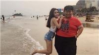 Cặp đôi chênh nhau gần 100kg của Việt Nam được Hàn Quốc khen hết lời