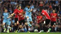 Cuộc đua top 4 Premier League: Áp lực cho Man United, Man City có quyền tự quyết