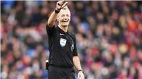 Fan Man United sôi sục khi trọng tài 'thần tài' sẽ cầm còi trận derby Manchester