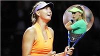 Eugenie Bouchard: 'Gian lận như Sharapova đáng lẽ phải bị cấm thi đấu cả đời'