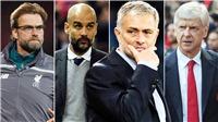 Cuộc đua Top 4 Premier League: Man United vẫn hy vọng, Liverpool phấp phỏng, Arsenal lo lắng