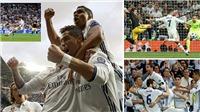 Ronaldo lại dẫn trước Messi, quá xứng đáng giành Bóng vàng