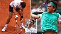 BÌNH LUẬN: Giờ Djokovic trông thật thảm hại!