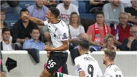 Video clip highlights bàn thắng trận Hoffenheim 1-2 Liverpool