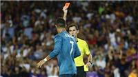 ĐIỂM NHẤN Barcelona 1-3 Real Madrid: Trận đấu bi hài của Ronaldo, Barca vẫn nhớ Neymar