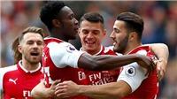 ĐIỂM NHẤN Arsenal 3-0 Bournemouth: Welbeck rực sáng, Sanchez vẫn bị la ó