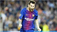 BÌNH LUẬN: Messi và thứ ma thuật từ... hư vô