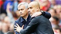 Cuộc đua vô địch Premier League: M.U coi chừng, Man City bắt đầu tăng tốc!