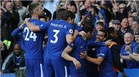 ĐIỂM NHẤN Chelsea 4-2 Watford: Pedro lập siêu phẩm. Morata gây thất vọng. Conte giữ ghế nhờ Batshuayi