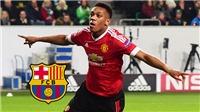 Tin HOT M.U 09/10: PSG nhắm De Gea. Barca muốn cuỗm Martial. Tiết lộ ngày Ibrahimovic tái xuất