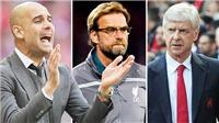Cuộc đua Top 4: Man City gần xong nhiệm vụ, Arsenal và Liverpool có thể phải đá play-off