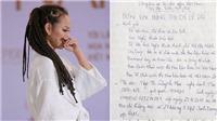 Mai Ngô khóc nức nở sau 'đơn xin dừng thi' Hoa hậu Hoàn vũ Việt Nam 2017