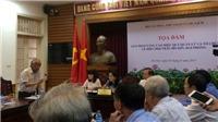GS Tô Ngọc Thanh: Bà bán rau viết thư cho chúng tôi mong đừng cấm chọi trâu