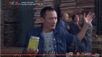 'Người phán xử' tập 44: Khán giả khiếp sợ cảnh 'bào thai trong lọ'