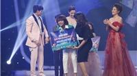 VIDEO: Màn trình diễn tuyệt vời của Thiên Khôi trong đêm đăng quang Vietnam Idol Kids