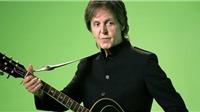 Huyền thoại Paul McCartney: Tuổi 75 vẫn chưa muốn... nghỉ hưu