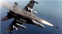Nga: Bắn hạ máy bay không quân Syria là hành động 'xâm lược'