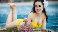 Lộ diện những 'siêu vòng 3' nóng bỏng tại Hoa hậu Hoàn vũ Việt Nam 2017