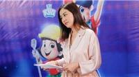VIDEO: Văn Mai Hương tận tình chỉ bảo cho thí sinh 'Idol Kids'