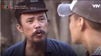 Xem tập 33 'Người phán xử': Cận cảnh phút 'quý nhân' đỡ đạn cứu Lê Thành