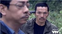 Xem tập 45 'Người phán xử': Tính mạng ông trùm Phan Quân một lần nữa bị đe dọa