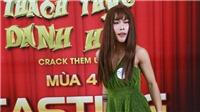 'Công chúa Thuỷ Tề' Tùng Sơn bất ngờ dự thi 'Thách thức danh hài' mùa 4